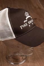 Pike Brothers Superior Garment 1967 Cap PB Logo Brown
