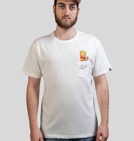 The Dudes Raviolo pocket t-shirt
