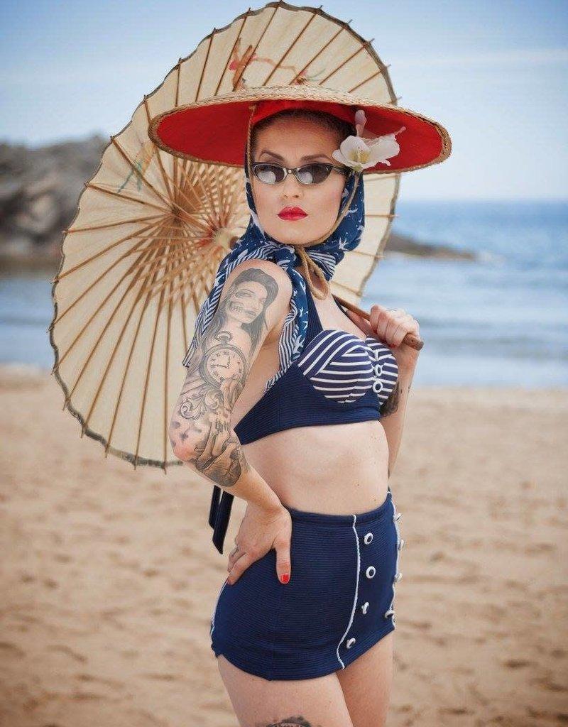 Motorkulture Bikini 50's Style
