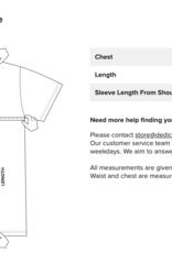 Dedicated Sweater short sleeve gnesta