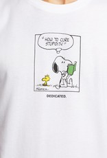 Dedicated T-shirt Stockholm Snoopy Stupidity