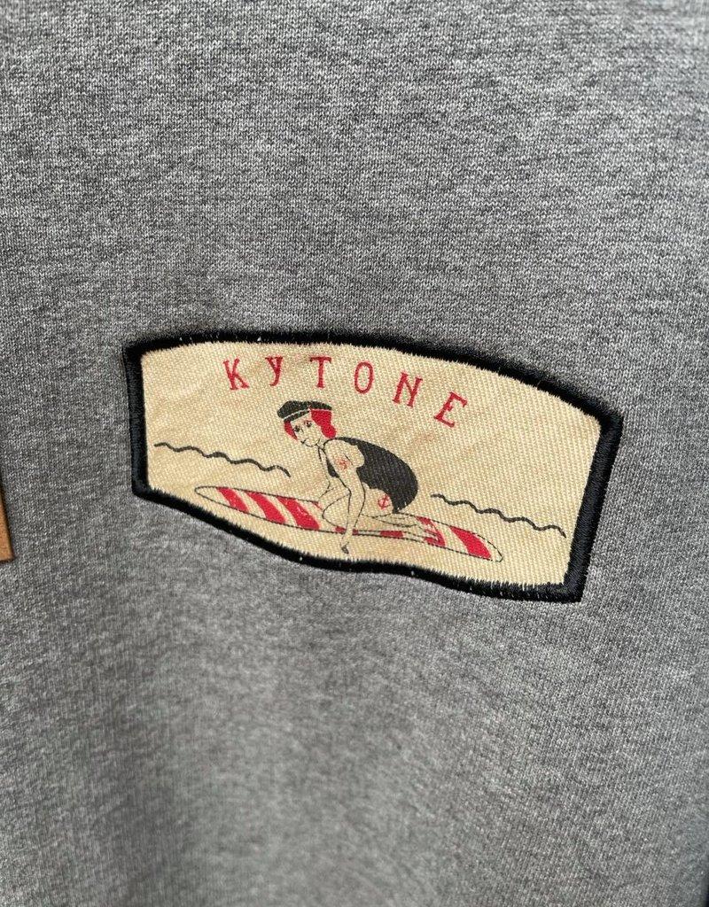 Kytone Sweatshirt Miss Bent