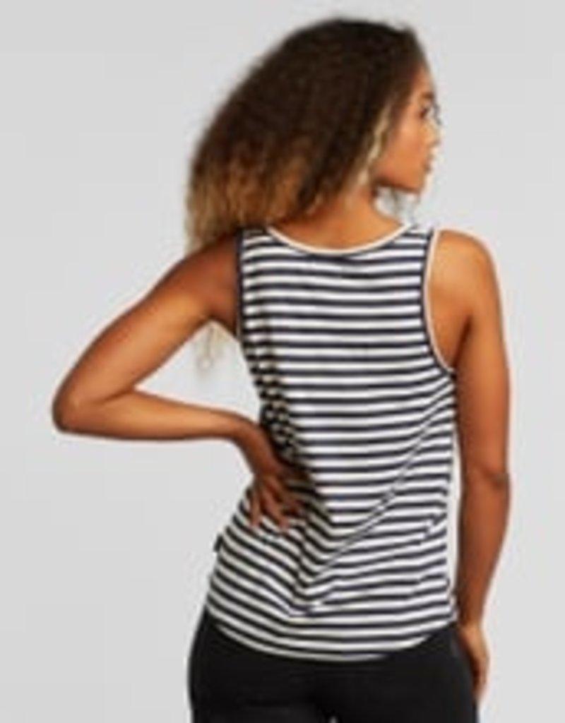 Dedicated Top Nora Stripes