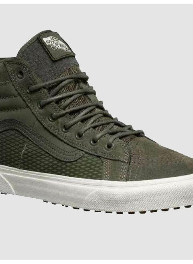 Sneakers tact grape leaf