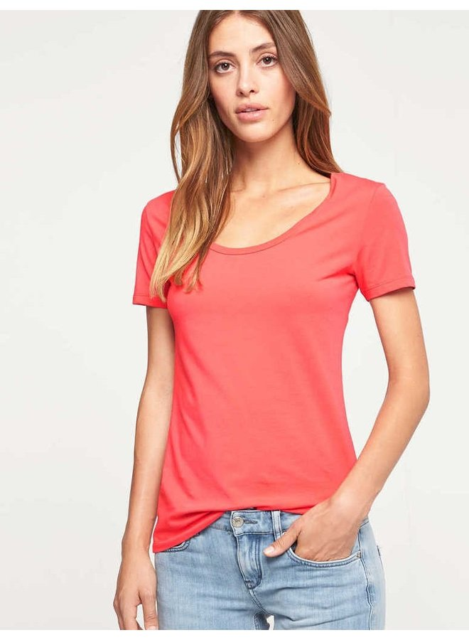 T-shirt natina pink