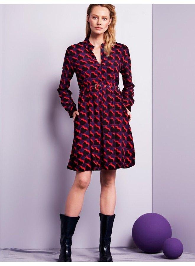 Dress hayley black