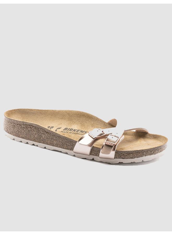Flip-flops almere bf electric metallic copper
