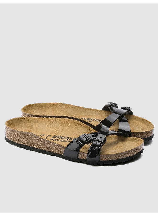Flip-flops almere bf schwarz lack