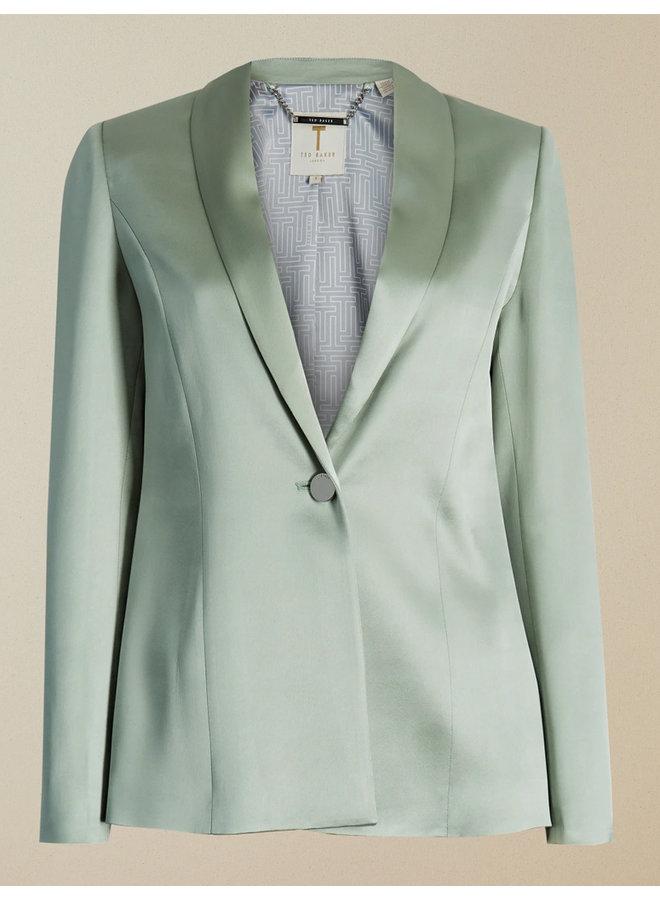 Tailored Blazer Jacket mint