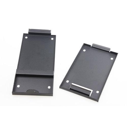 Duosida Duosida 7.4 kW - type 2 - 32A wallbox - information screen