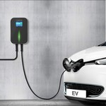 Besen Besen 22 kW - type 2 | Fase 3 - 32A | wallbox + 6 charging cable