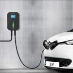 Besen Besen 11 kW | fase 3 - 16A | 6 meter laadkabel type 2  | Smartcharge laadpaal