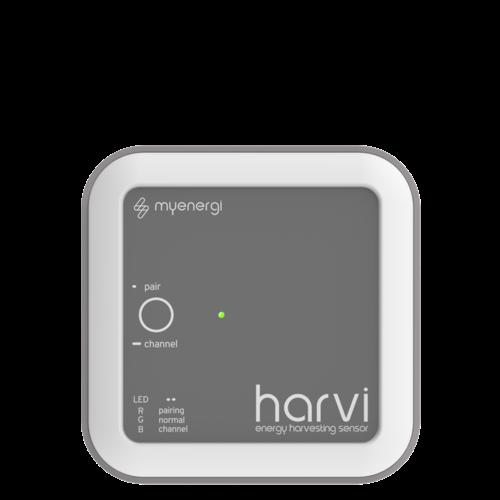 myenergi Harvi for Zappi ladestasjon