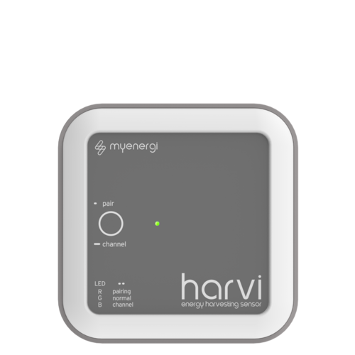 myenergi Harvi wireless 3 phase meter