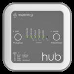 myenergi Hub for Zappi connectivity