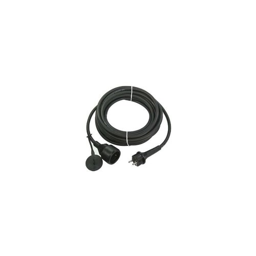 Extension cable 10 meter for mobile charger | 16A
