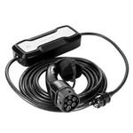 Besen Besen PCD020 verstelbare mobiele thuislader type 2  - schuko stekker | 10 -16A | 6 meter