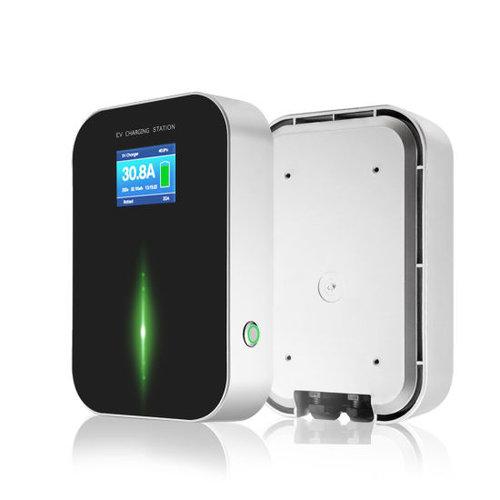 Besen Besen 11 kW | fase 3 - 16A | type 2 socket | Smartcharge Wallbox