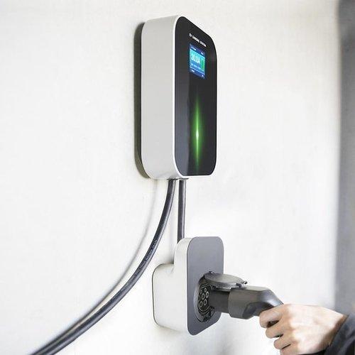 Besen Besen 22 kW | fase 3 - 32A | type 2 socket | Smartcharge Wallbox