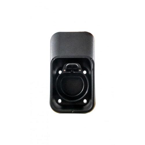 Besen Steckerhalter Deluxe für Stecker Typ 2