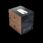 EVBox EVBox Elvi 22kW   Instelbaar vermogen tussen 3.7 en 22 kW   16A - 32A   type 2   (RFID + WLAN+ UMTS + kWh meter)