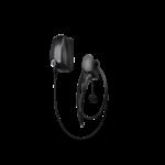 EVBox EVBox Elvi 22 kW | Adjustable power between 3.7 and 22 kW | 16A - 32A | type 2 | (RFID + WLAN+ UMTS + kWh meter)