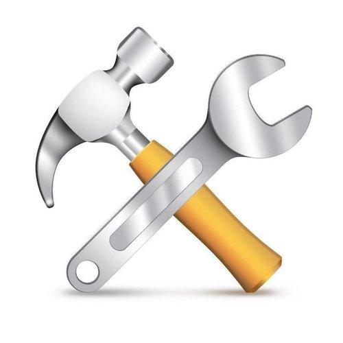 Bestratingswerk grind met bodemmat per strekkende meter (LET OP niet per m²)
