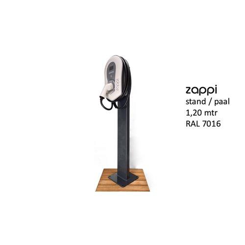 myenergi Montagesäule für Zappi Wallbox