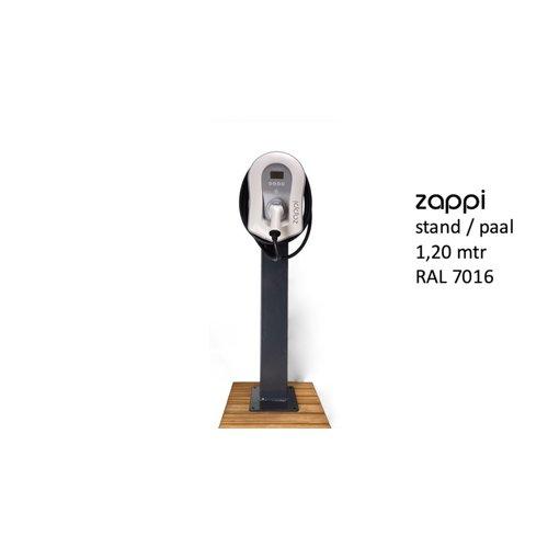myenergi Standing pole for Zappi wallbox