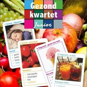 Gezond Kwartet - Junior