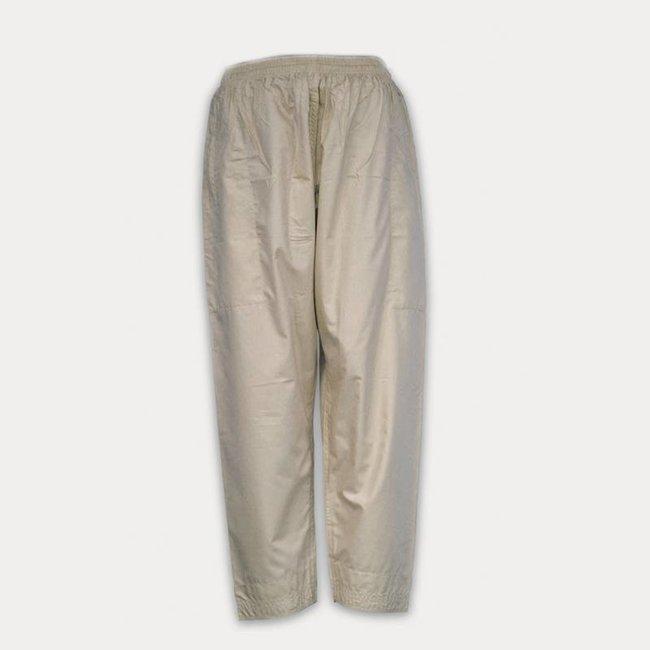 Arabic men pant - Cream