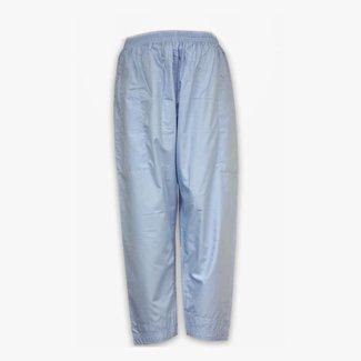 Arabische Männerhose - Hellblau