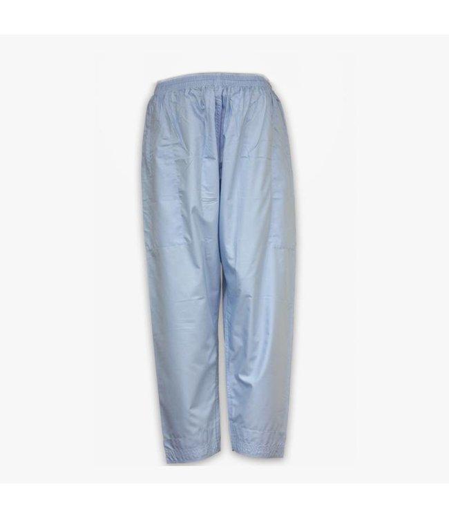 Arabische Männerhose Hose in Hellblau