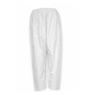Arabic men pant - White