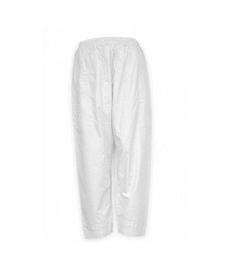 Arabic men pant - White