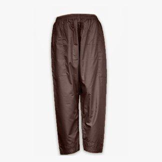 Arabic men pant - Dark Brown