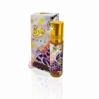 Ard Al Zaafaran Perfumes  Parfümöl Nora 10ml