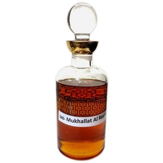 Ajmal Perfumes Mukhallat Al Ras by Ajmal