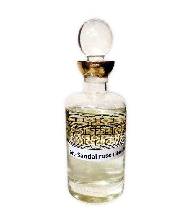Ajmal Perfumes Sandal Rose perfume oil by Ajmal - Non-alcoholic perfume