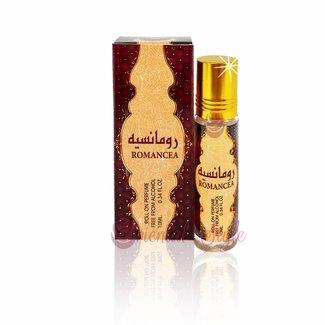 Ard Al Zaafaran Perfumes  Parfümöl Romancea 10ml