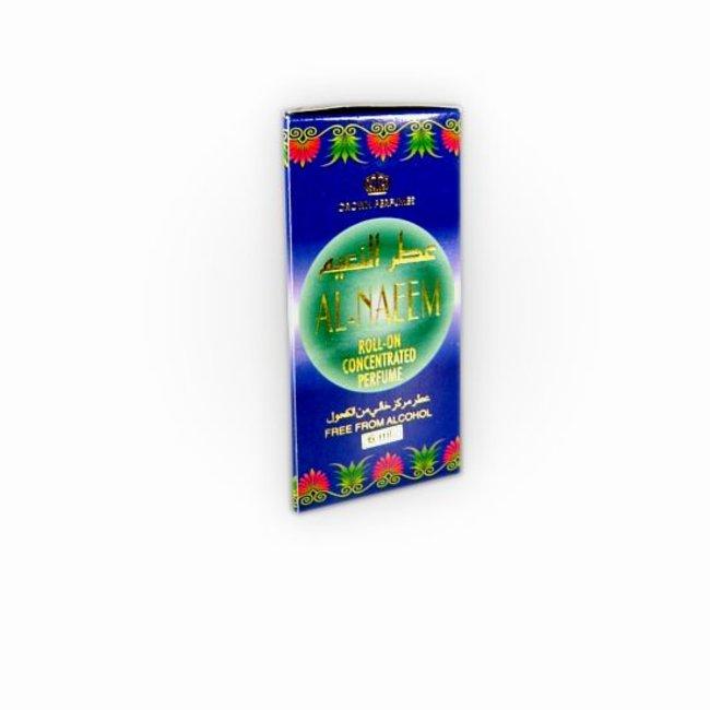 Al Rehab  Parfümöl Al Naeem von Al Rehab 6ml