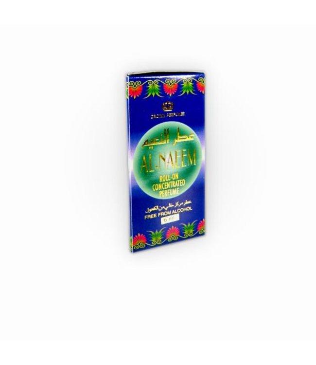 Al Rehab  Parfümöl Al Naeem von Al Rehab 6ml - Parfüm ohne Alkohol