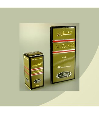 Al Rehab  Parfümöl Al Fares von Al Rehab