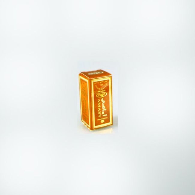 Al Rehab  Parfümöl Amasy von Al Rehab 3ml