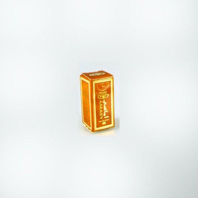 Al Rehab  Perfume Oil Amasy by Al Rehab 3ml