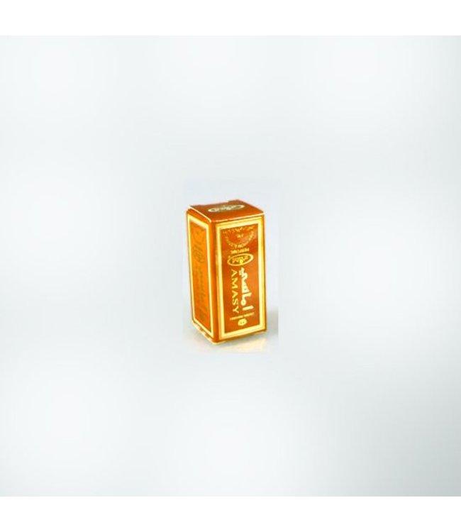 Al Rehab  Perfume Oil by Al Rehab Amasy 3ml - Free From Alcohol