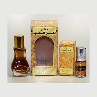 Al Rehab  Parfümöl Dehn al Oudh von Al Rehab 10ml