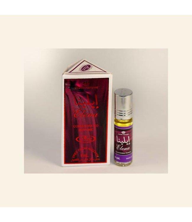 Al Rehab  Perfume Oil Elena by Al Rehab