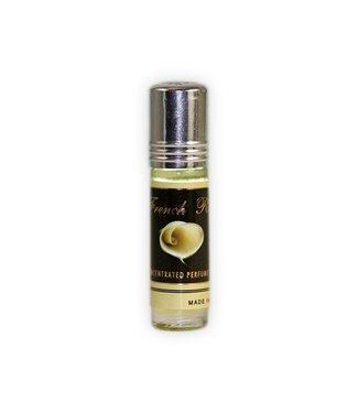 Al Rehab  Perfume Oil French Rose by Al Rehab 6ml