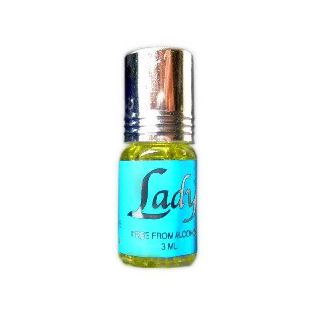 Al Rehab  Parfümöl Lady von Al Rehab 3ml